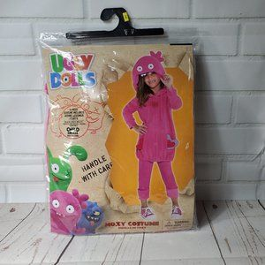 Ugly Dolls Moxy Costume for Child Small